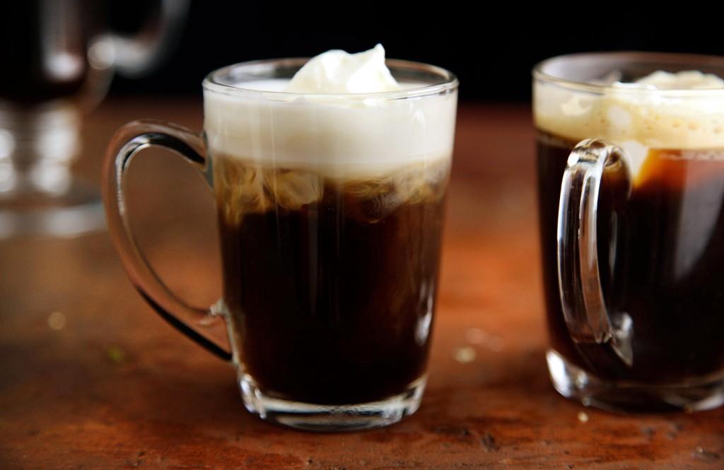 Irish Coffee (Dok. Net)