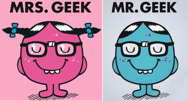 Ilustrasi Geek dok. net