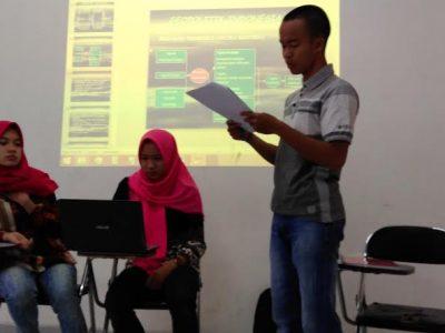 Foto : Sabda Nur Alam/Magang