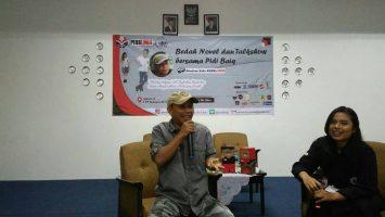 Foto Oleh: Siti Elva/ Magang