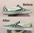 Cara Menghilangkan Noda Kuning Pada Sol Sepatu Fresh Suaka Online