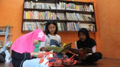 Foto oleh Rizky Syahaqy/SUAKA